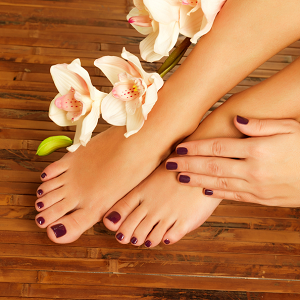 PEDICURE NATURAL PRODUCTS